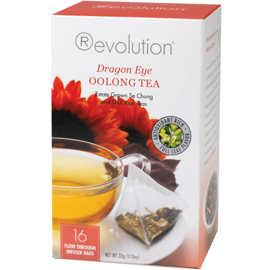 Revolution Tea